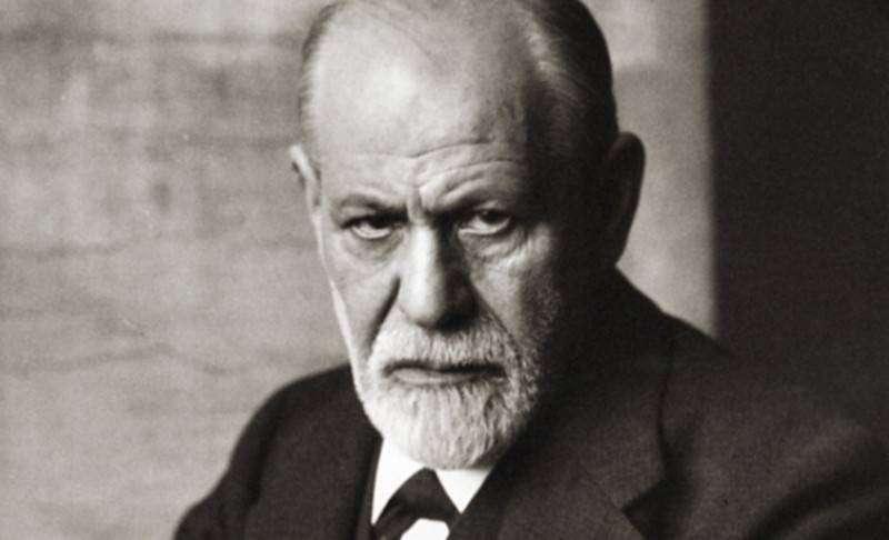 ทฤษฎีบุคลิกภาพ: Sigmund Freud