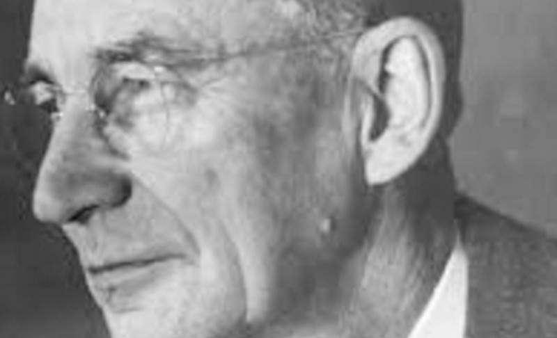 ทฤษฎีบุคลิกภาพ: George Kelly