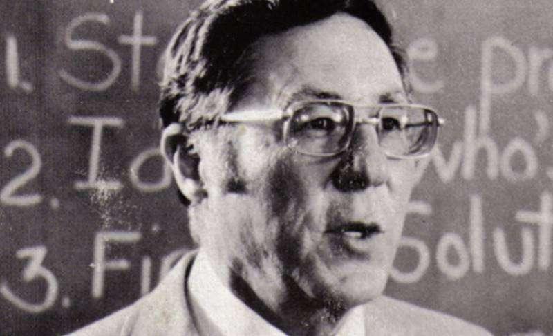 ทฤษฎีบุคลิกภาพ: William Glasser