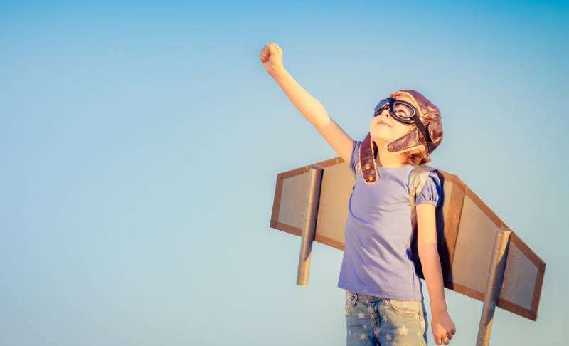 7 ขั้นตอนสู่ความสำเร็จแบบ NLP  (NLP Seven Steps to Success)